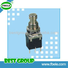 Push-Button Switch PBS-24-102P