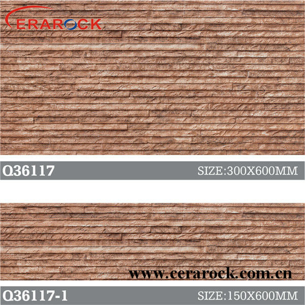 30x60cm Textured Tiles Companies Manufactured Home Wall Panels