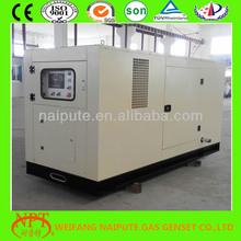 ISO approved weifang generator company with 20years experience