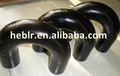 Carbon steel ST37 pipe bend