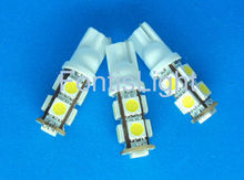 LED Car lamps 1.5W Lifetime over 50000h headlamps for car