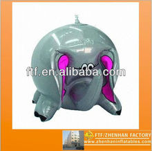 FCR9075T,Inflatable Animal Ball, Made of PVC For party or gift