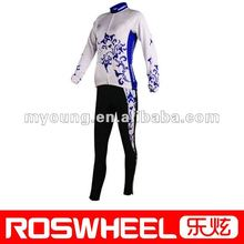 Hot sale coolmax bicycle wear set
