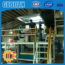 GL-1000 Factory Price Hot Melt Craft Paper Tape Coating Machine