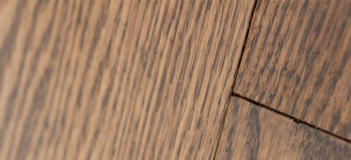 Chinese factory made engineered oak wood veneer flooring