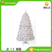 Popular Christmas Customized Funny Christmas Tree With Artificial Snow