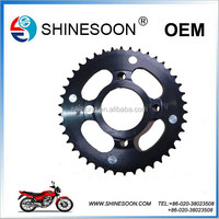 Chinese supplier roller chain sprockets, sprocket wheel, sprockets and chains