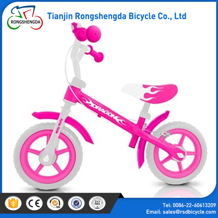 2017 High Quality Blue Kids Petrol Bikes/best selling kids motorcycle bike/kids balance bike for 3-6 years chilrden