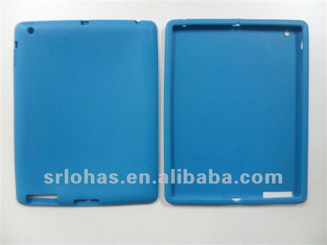 silicone protect cover for ipad