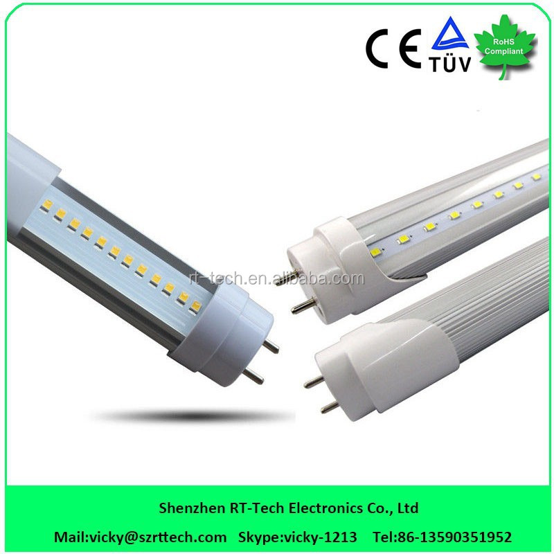 1.5m 25W 5ft LED Tubes to Fit Fluorescent Fixtures