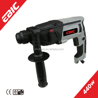 EBIC 440W 18mm Electric Rotary Hammer used jack hammer sale