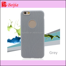 china wholesale silicone mobile phone case for iphone 6