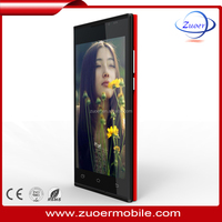 cheapest Dual core 1.2Ghz Processor 5 inch MT6582 5mp Feature mobile phone / cheap 4g smart phone
