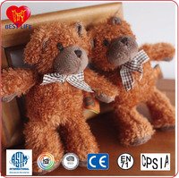 China Wholesale Soft And Stuffed Plush Toys Teddy Bear (PTALB0916001)