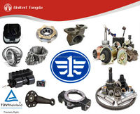 FAW Auto Spare Parts with competitive price