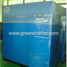 Atlas Copco Group China GXe75 75kW 100HP Cost Efficiency Rotary Screw Air Compressor With High Efficiency Air End