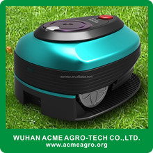 Newest L1000 Robotic Remote Control Lawn Mower