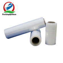 china Manufacturers wholesaleclear plastic stretch wrap film