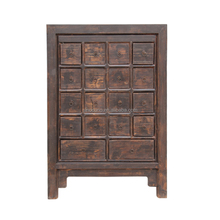 wholesale furniture china many drawers cabinet vintage chinese wooden medicine cabinet