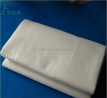 felt sheets for factory use