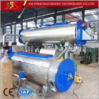 Farm Machinery Equipment Fish Feed Meal