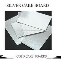1200g 1400g grey board with silver side board