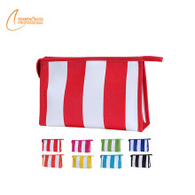 Fashion women makeup case pouch cosmetic bag travel jewelry organizer bag