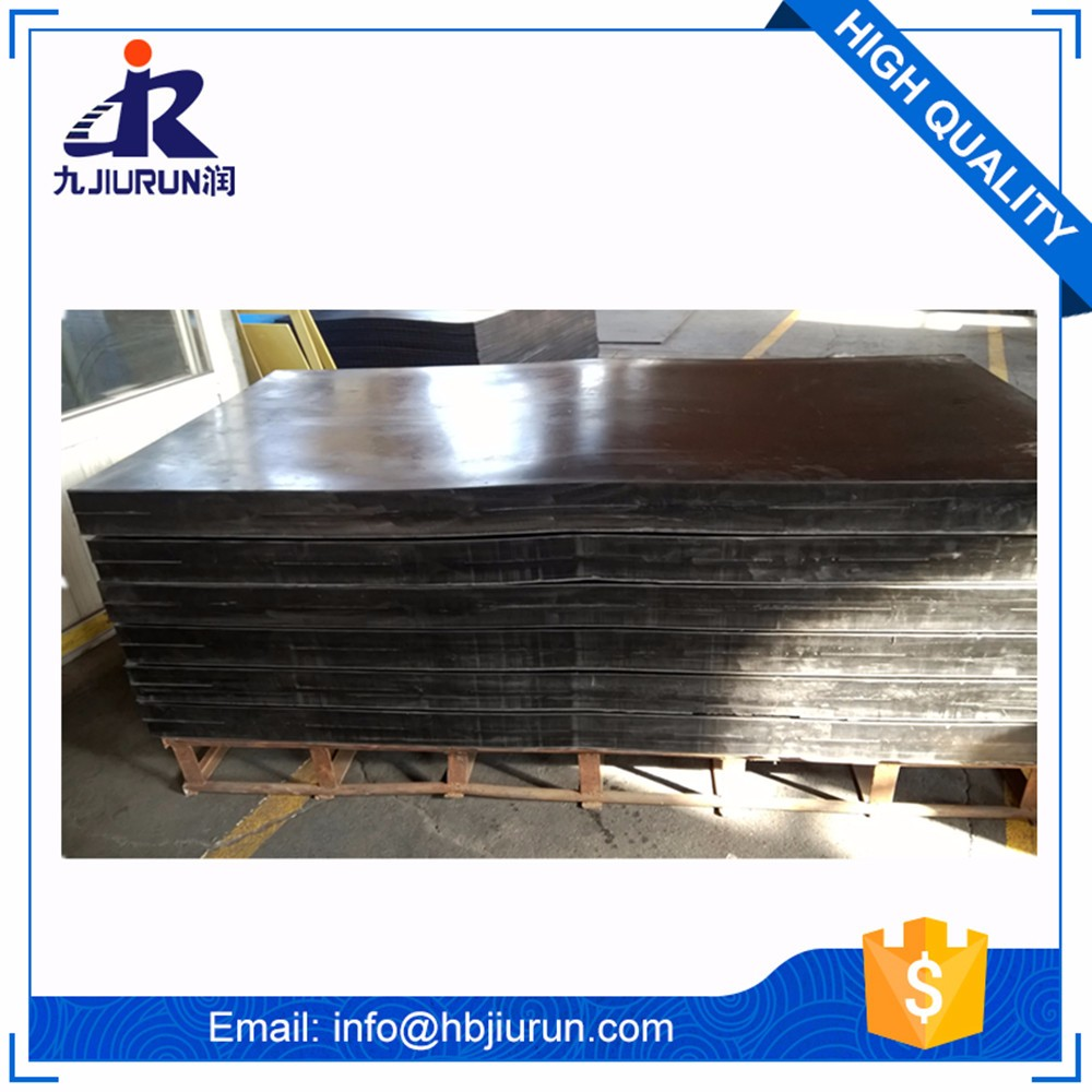 25mm Thickness Anti-aging UV Resistance Epdm Rubber Sheets