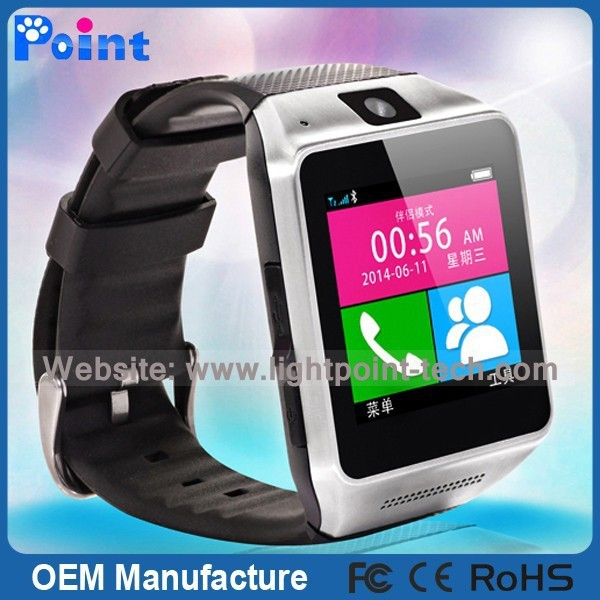 cheap price bluetooth watch wrist mobile talking wrist watch bluetooth watch
