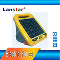 Electric fence livestock solar farm electric fence energizer-Lanstar