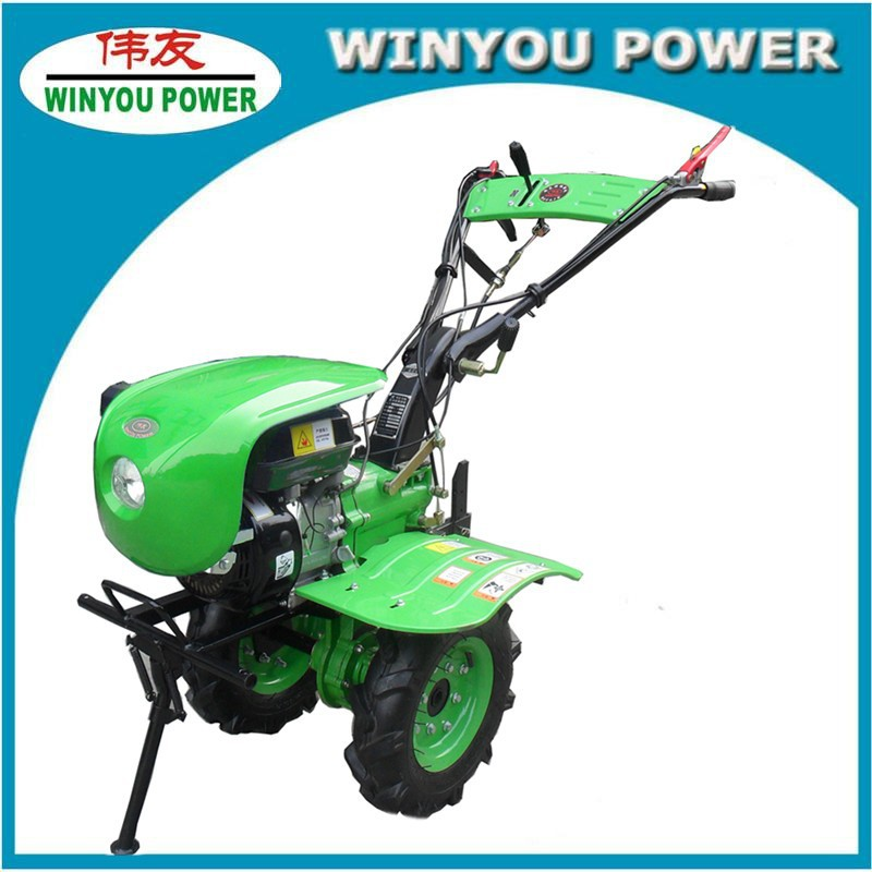 WY1080A Small PTO tractor rotory tiller for agriculture and garden