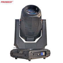 3in1 17r Sharpy 350w Beam Spot Light LED Stage Lights for DJ&Music Show Wash Moving Head Lights
