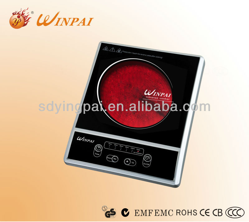Newly mini Vitroceramic hob /Cooktop by china manufacturer