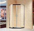Diamond Sliding Shower Enclosure (KT5585)