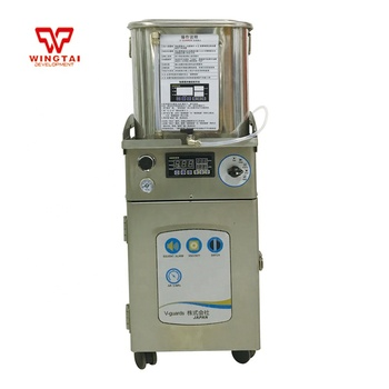 Japan V-Guard Automatic Control System / Ink Viscosity Controller