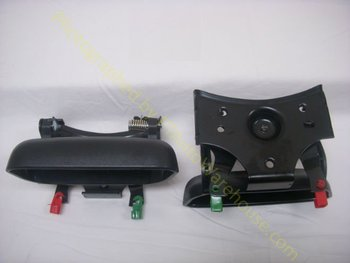 GMC / Chevrolet Tailgate Handle
