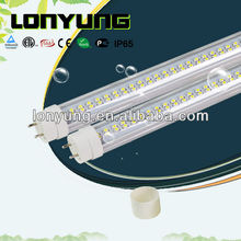 2013 newest t8 hot led tube light WW/NW/CW color with 3 years warranty ETL CE SAA TUV