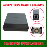 Quality Packaging Box For Electrical Socket Outlet Rigid Box