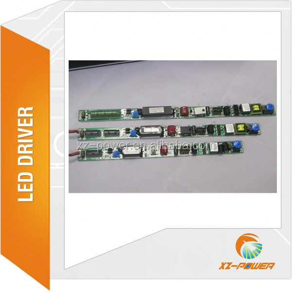 LED Power Driver tube light 60V constant current led drive
