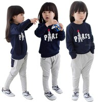 Wholesale 2014 Latest Design Branded Nova Kids Wear