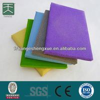 Hot Sale And Professional 2013 Fabric Interior And Indoor Wall Decorative Acoustic Panel Buy Direct From China Factory