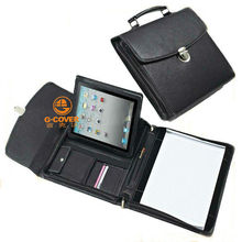Fashional handbag for Apple ipad 4 cases