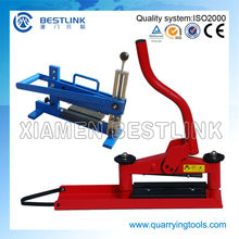 China Factory Portable Brick Saw Splitter