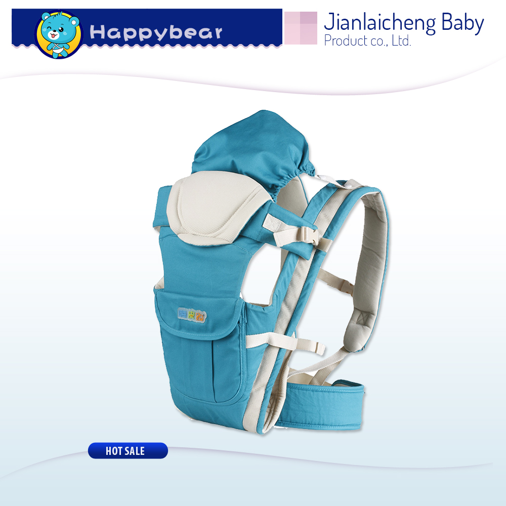 Durable Design New 2016 Innovative 100% Cotton Oem Baby Sling Wrap Carrier Baby Products Of All Types