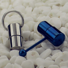 14GA 316L Surgical Stainless Steel Vibrating Lip Ring
