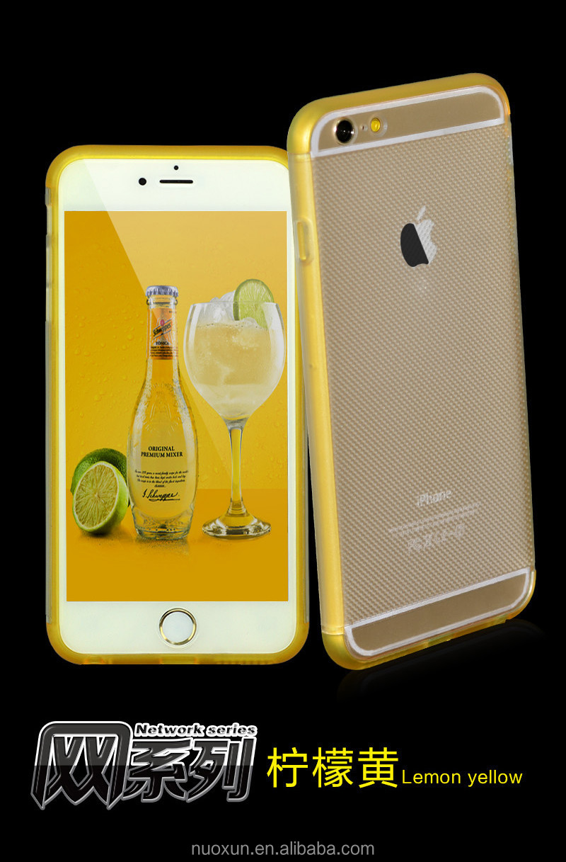 dull polish mobile phone case,pc tpu case for iphone 6,phone accessories for iphone6