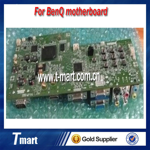 100% Working Projector motherboard for Benq MS612ST fully test
