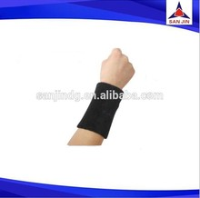 Elastic Wrist Band Badminton Wrist Support for Sport and Medical
