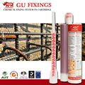 Hot weather formula two materials epoxy resin rebar