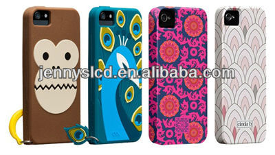 For iphone 5 mobile case